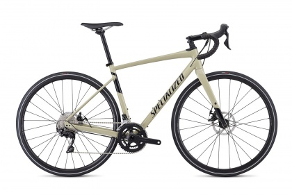 Велосипед Specialized Men's Diverge E5 Comp (2019) / Зеленый