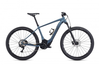 Электровелосипед Specialized Men's Turbo Levo Hardtail Comp 29 (2019) / Серо-голубой