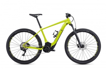 Электровелосипед Specialized Men's Turbo Levo Hardtail Comp 29 (2019) / Желтый