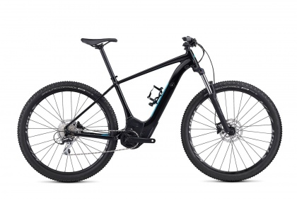 Электровелосипед Specialized Men's Turbo Levo Hardtail 29 (2019) / Черный