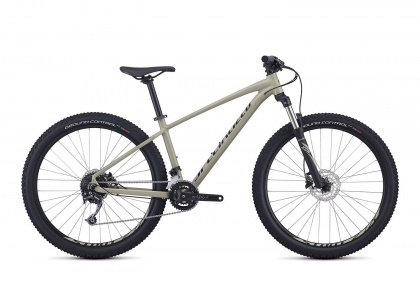 Велосипед Specialized Men's Pitch Expert 650b (2019) / Зеленый
