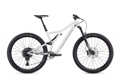 Велосипед Specialized Men's Stumpjumper Comp Alloy 29 12-speed (2019) / Белый