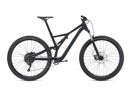 Велосипед Specialized Men's Stumpjumper ST 29 (2018) / Черный