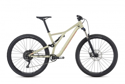 Велосипед Specialized Men's Stumpjumper ST 29 (2018) / Бежевый