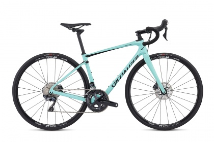 Велосипед Specialized Ruby Comp (2019) / Бирюзовый