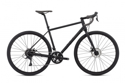 Велосипед Specialized Sequoia (2019) / Черный