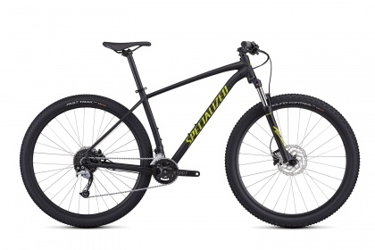 Велосипед Specialized Rockhopper Men's Comp 29 (2019) / Черный