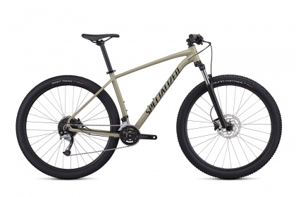 Велосипед Specialized Rockhopper Men's Comp 29 (2019) / Бежевый
