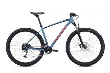 Велосипед Specialized Rockhopper Men's Comp 29 (2019) / Синий