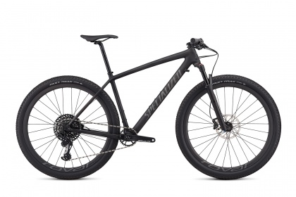 Велосипед Specialized Epic Hardtail Men's Expert Carbon 29 (2019) / Серый