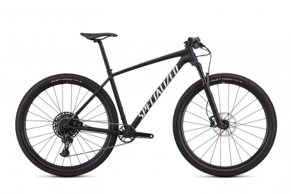 Велосипед Specialized Chisel Men's DSW Expert 29 (2019) / Черный