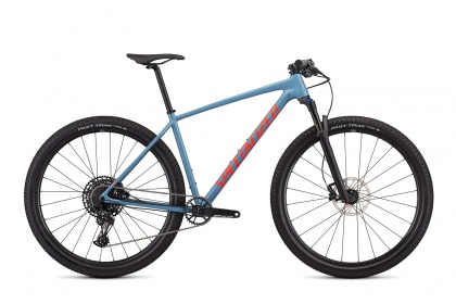 Велосипед Specialized Chisel Men's DSW Expert 29 (2019) / Синий