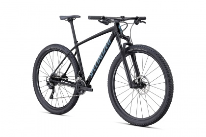 Велосипед Specialized Chisel Men's DSW Comp 29 (2019) / Черный