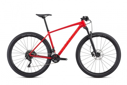 Велосипед Specialized Chisel Men's DSW Comp 29 (2019) / Красный