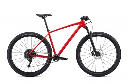 Велосипед Specialized Chisel Men's DSW Comp X1 29 (2019) / Красный