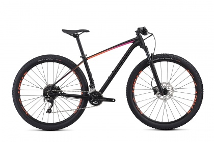 Велосипед Specialized Rockhopper Women's Pro 29 (2019) / Черный