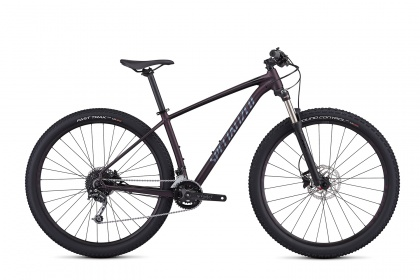 Велосипед Specialized Rockhopper Women's Expert 29 (2019) / Фиолетовый
