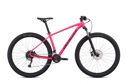 Велосипед Specialized Rockhopper Women's Comp 29 (2019) / Розовый