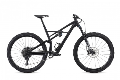 Велосипед Specialized Enduro FSR Elite Carbon 29/6Fattie (2019) / Серый