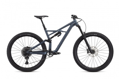 Велосипед Specialized Enduro FSR Comp 29/6Fattie (2019) / Серый