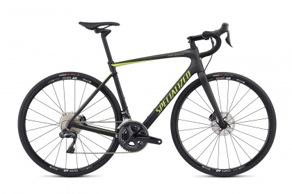 Велосипед Specialized Roubaix Comp UDi2 (2019) / Черный