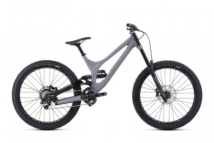 Велосипед Specialized Demo 8 FSR 27.5 I (2019) / Серый