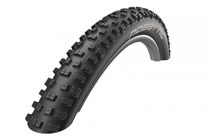 Велопокрышка Schwalbe Nobby Nic Performance – Addix TLR, 26 дюймов
