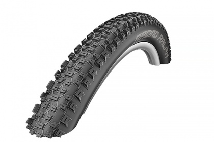 Велопокрышка Schwalbe Racing Ralph Performance – SnakeSkin TLE Addix Speedgrip, 27.5 дюймов