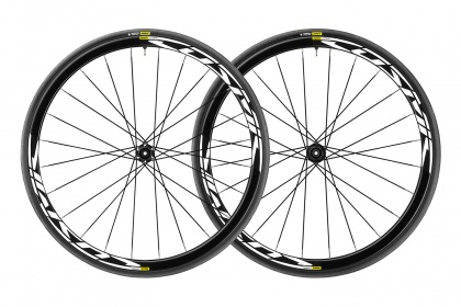 Комплект колес Mavic Cosmic Elite UST Disc (2018), 28 дюймов