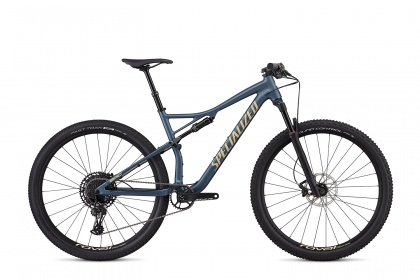 Велосипед Specialized Epic Men's Comp Evo 29 (2019) / Серый