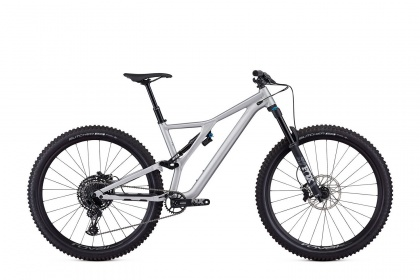 Велосипед Specialized Men's Stumpjumper Evo Comp 29 (2019) / Серый