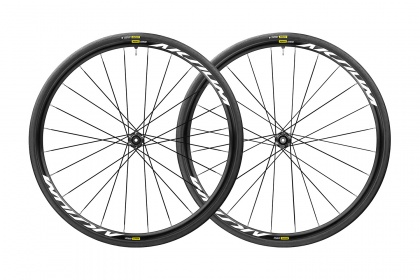 Комплект колес Mavic Aksium Elite UST Disc (2019), 28 дюймов