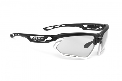 Очки Rudy Project Fotonyk / Crystal Graphite ImpactX Photochromic 2 Black