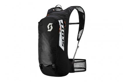 Велорюкзак Scott Trail Protect Evo FR' 12 / Черный
