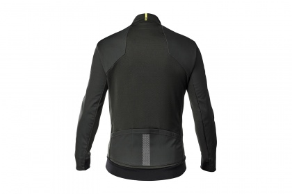 Велокуртка Mavic Cosmic Essential Softshell (2020) / Черная