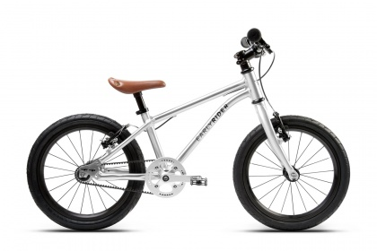 Велосипед детский Early Rider Belter 16 Urban / Серебристый