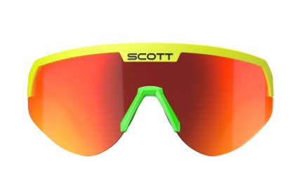 Очки Scott Sport Shields 60th / Multi Color Red Chrome