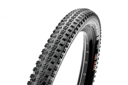Велопокрышка Maxxis Crossmark II – Single, 27.5 дюймов