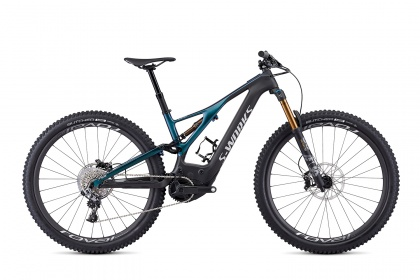 Электровелосипед Specialized Men's S-Works Turbo Levo 29 (2019) / Серый