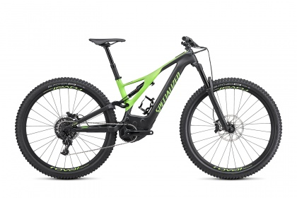 Электровелосипед Specialized Men's Turbo Levo Expert Carbon 29 (2019) / Серый