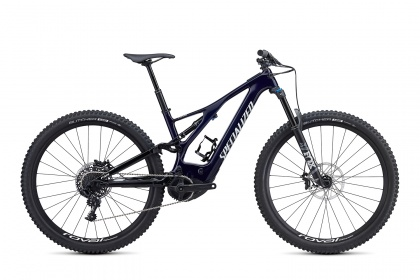 Электровелосипед Specialized Men's Turbo Levo Comp Carbon 29 (2019) / Синий