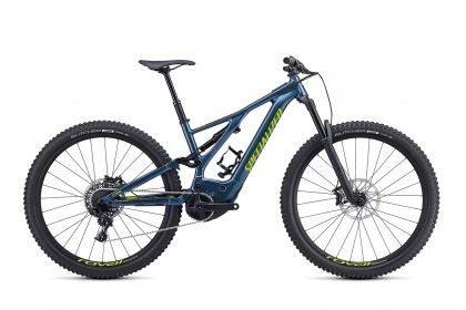 Электровелосипед Specialized Men's Turbo Levo Comp 29 (2019) / Синий