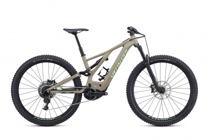 Электровелосипед Specialized Men's Turbo Levo Comp 29 (2019) / Хаки