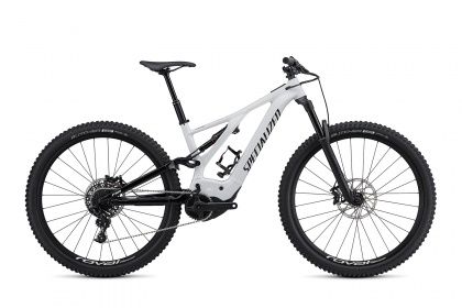 Электровелосипед Specialized Men's Turbo Levo Comp 29 (2019) / Белый