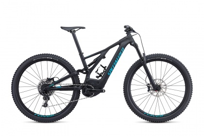 Электровелосипед Specialized Men's Turbo Levo 29 (2019) / Черный