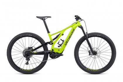 Электровелосипед Specialized Men's Turbo Levo 29 (2019) / Желтый