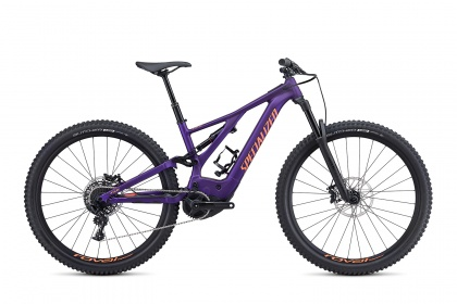 Электровелосипед Specialized Women's Turbo Levo Comp 29 (2019) / Фиолетовый