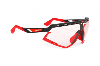 Очки Rudy Project Defender / Black Matte ImpactX Photochromic 2 Red