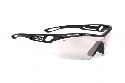 Очки Rudy Project Tralyx / Matte Black ImpactX Photochromic 2 Laser Red