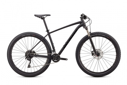 Велосипед Specialized Rockhopper Expert 29 2X (2020) / Черный